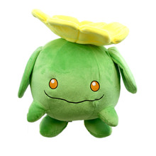 "Skiploom - Pokemon 11"" Plush"