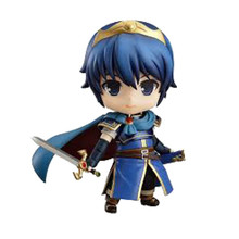 "Marth - Fire Emblem: Mystery of the Emblem 3"" Interchangeable Figure"