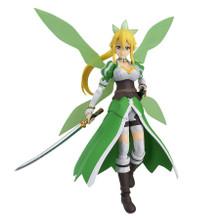 "Leafa ALOver. - Sword Art Online II 6"" Interchangeable Figure"