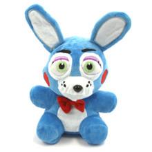 "Toy Bonnie - Five Nights at Freddy's 7"" Plush"