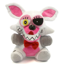 "Nightmare Mangle - Five Nights at Freddy's 7"" Plush"