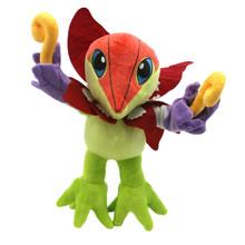 "Floramon - Digimon 13"" Plush"