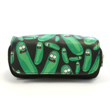 Pickle Rick - Rick and Morty Clutch Wallet