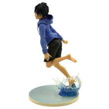 "Haruka - Free! Starting Days 7"" Figure"