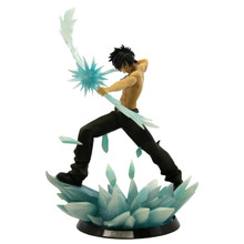 "Gray Fullbuster - Fairy Tail 9"" Figure"