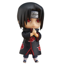 "Itachi Uchiha - Naruto 3"" Interchangeable Figure"