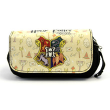 Hogwarts Crest - Harry Potter Clutch Wallet