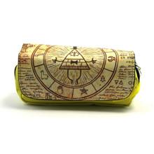 Bill Cipher - Gravity Falls Clutch Wallet