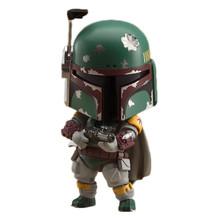 """Boba Fett - Star Wars 3"""" Interchangeable Figure"""