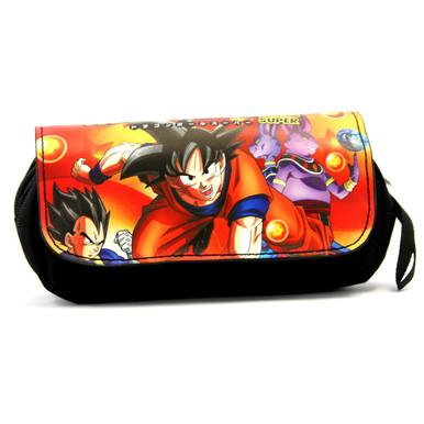 DBZ Super - DragonBall Z Clutch Wallet