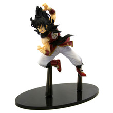 "Yamcha - DragonBall Z 7"" Action Art Figure"