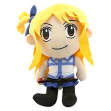 "Lucy Heartfilia - Fairy Tail 12"" Plush"