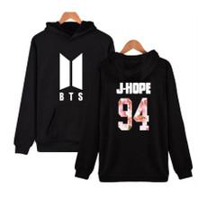 J-Hope - Small BTS Hoodie