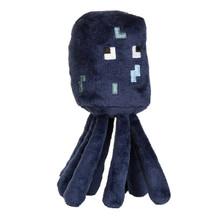 """Squid - Minecraft Overworld 7"""" Plush"""