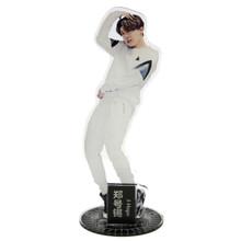 "J-Hope - BTS 6"" Acrylic Stand Figure"