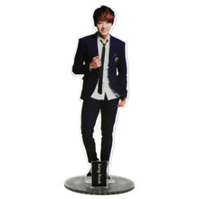 """Jungkook, Blue Suit - BTS 6"""" Acrylic Stand Figure"""