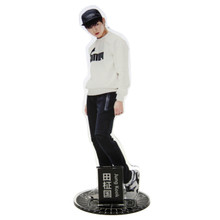 """Jungkook, White Outfit - BTS 6"""" Acrylic Stand Figure"""