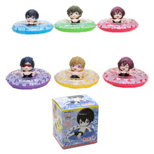 Free! Innertube Mini Figure Blind Box