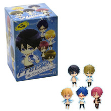 Free! Mini Figure Blind Box