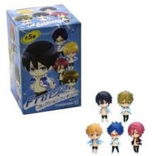 Free! Mini Figure Blind Box