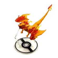 Charizard - Articulated Pokemon Action Figure