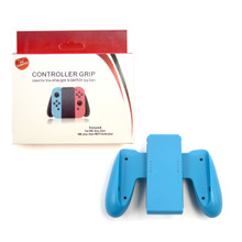 Switch Joy-Con Dual Controller Grip - Blue Teal (Hexir)