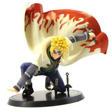 """Minato Namikaze - Naruto 6"""" Action Figure"""