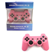 PS3 Wireless OG Controller Pad - Pink (Hexir)