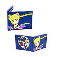 "Usagi - Sailor Moon 4x5"" PVC Wallet"