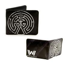 The Maze - Westworld Bi-fold Wallet
