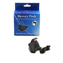 PS4 External Backup Battery Pack for Controller (Hexir)