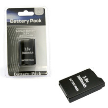 PSP 1000 Rechargeable Battery Pack (Hexir)