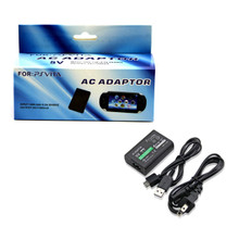 PS Vita 1000 AC Adapter 100-240V (Hexir)