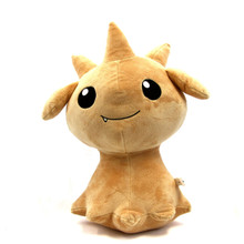 "Chocomon - Digimon 13"" Plush"