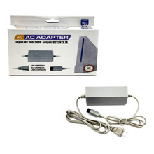 Wii AC Adapter 100-240V (Hexir)