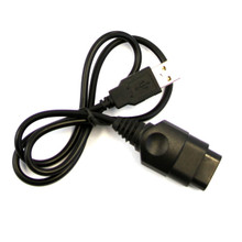 Xbox Controller to PC USB Adapter (Hexir)