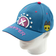 Chopper - One Piece Snapback Cap Hat