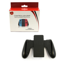Switch Joy-Con Dual Controller Grip - Black (Hexir)