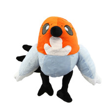 "Fletchling - Pokemon 10"" Plush"