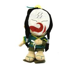"""Haku with Mask - Naruto 8"""" Plush"""