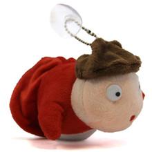 """Ponyo - 4"""" Ponyo Keychain Plush"""