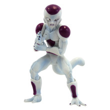 "Frieza - DragonBall Z 5"" Action Art Figure"