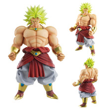"Legendary Super Saiyan Broly - DragonBall Z 8"" Action Figure"