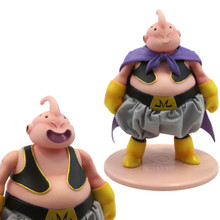 "Majin Buu - DragonBall Z 8"" Interchangeable Figure"