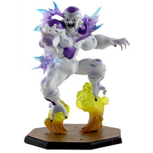 "Final Form Frieza - DragonBall Z 5"" Action Art Figure"