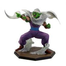 "Piccolo - DragonBall Z 6"" Action Art Figure"