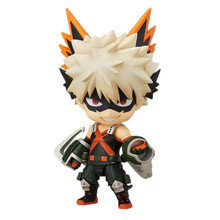 "Katsuki Bakugo - My Hero Academia 3"" Droid Action Figure"