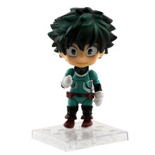 "Izuku Midoriya - My Hero Academia 3"" Droid Action Figure"