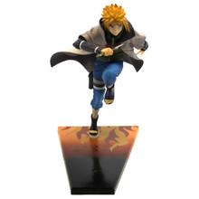 """Minato Namikaze - Naruto 8"""" Action Figure"""