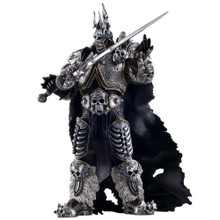 "Arthas Menethil - World of Warcraft 7"" Action Figure"